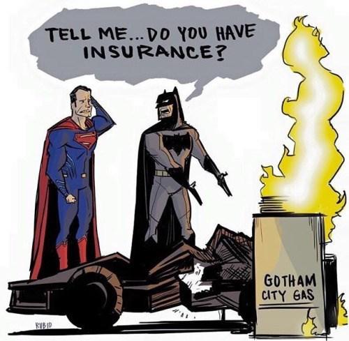web comics batman v superman You Should