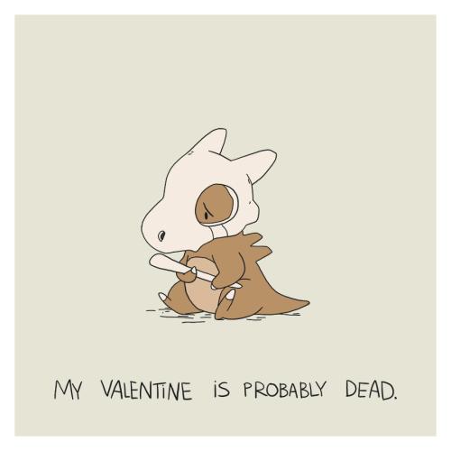 pokemon memes my valentine dead