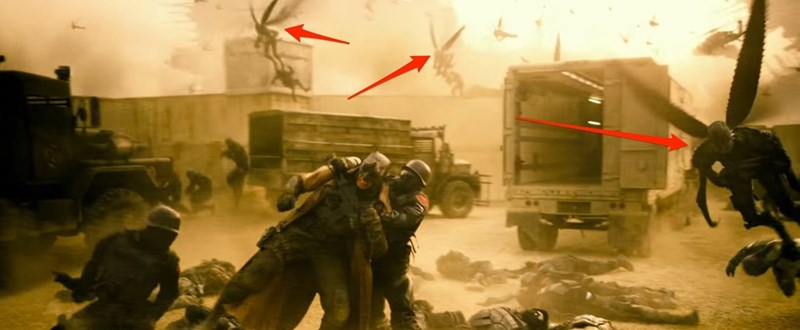 New Batman v Superman Image Hints at an Appearance of Darkseid