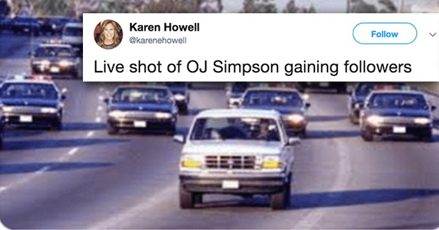 oj simpson tweets twitter