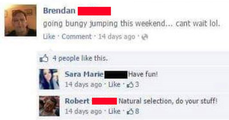 Masterful Facebook Troll Destroys Dumb Racist Dude In His Own Comments Section
