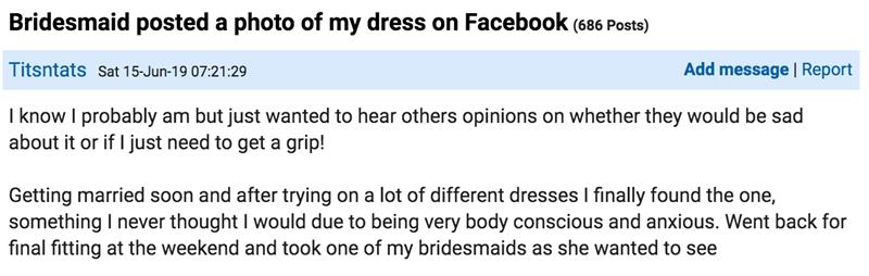 bride wtf bridesmaids facebook bridesmaid wedding dress - 8621061