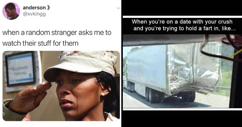 14 Uber-Relatable Memes For When You Just Need To Feel Understood