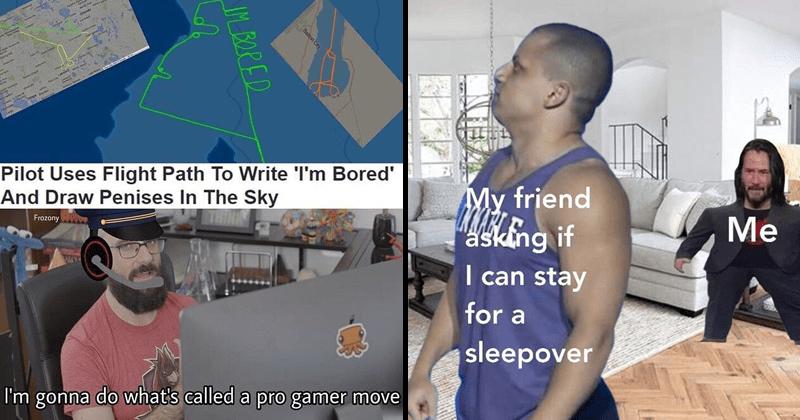 Funny memes, dank memes, random memes, hilarious memes, keanu reeves memes, mini keanu reeves memes.
