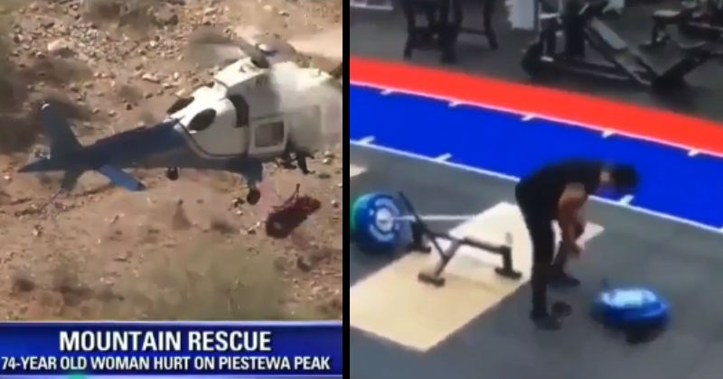 failed helicopter rescue