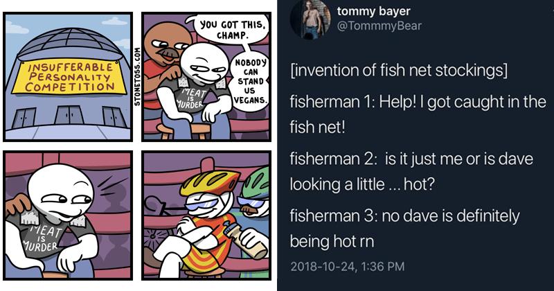Funny memes, random memes, funny tweets, web comics