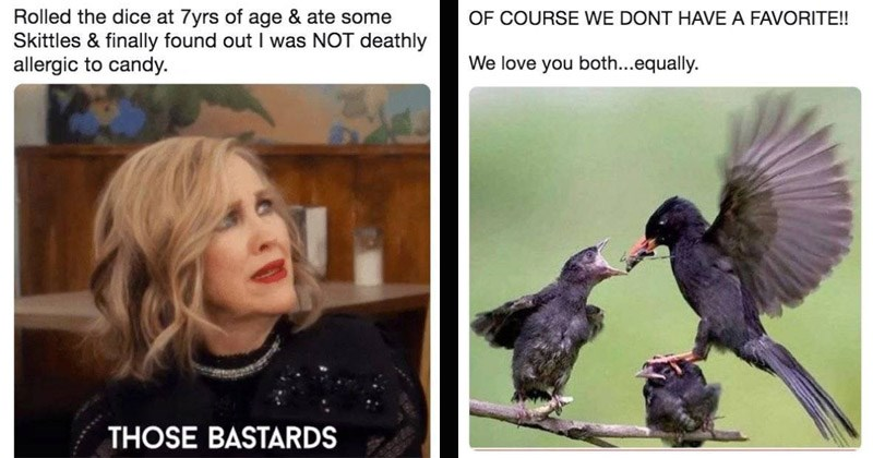 26 Devious Lies Parents Have Told Their Kids That We Can All Relate To