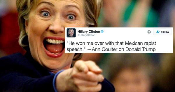 republican party donald trump Hillary Clinton election 2016 republican national convention politics - 867845