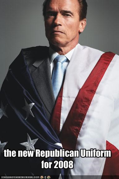 Arnold Schwarzenegger Republicans - 869180672