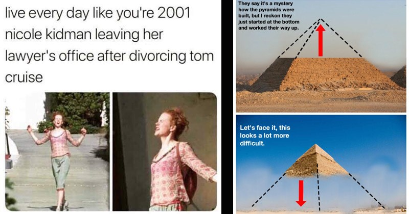 28 Lol-Worthy Memes That We Love