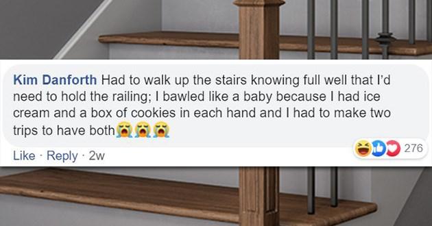 pregnant pregnancy funny stories