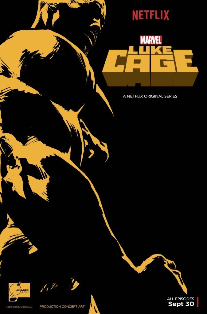 iron fist marvel defenders Luke Cage superheroes netflix Video daredevil - 871941