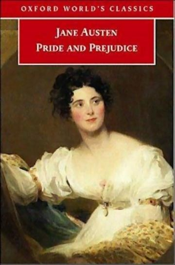 Pride and Prejudice was first published under Jane Austen's name on January 29th 1813