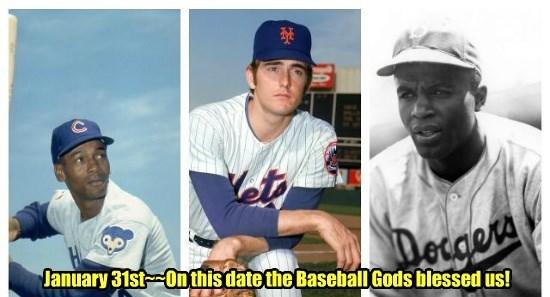 Happy Birthday Ernie, Nolan & Jackie!!