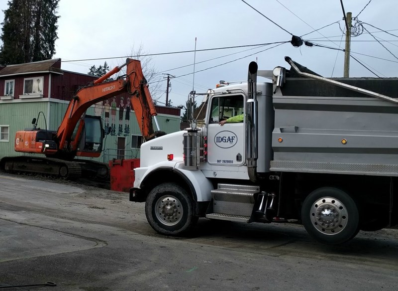 acronym truck classic win - 8746741248
