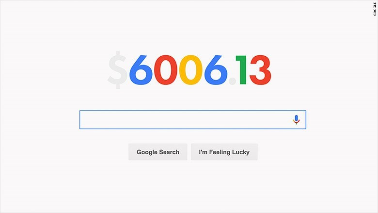 money google Remember the Guy Who Bought Google's Domain Name? Here's How Much He Got Paid for It
