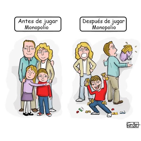 antes de monopolio