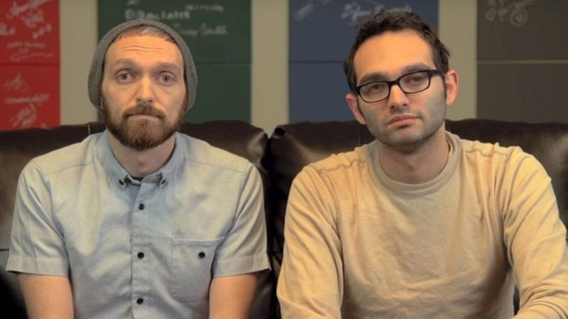 fine bros react trademark Fine Bros. Apologize After the Internet Points Out That Trying to Trademark the Word 'React' is a Bad Idea