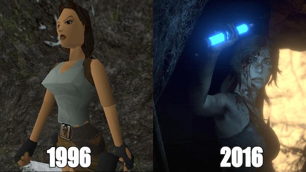 Tomb Raider - 8747389440