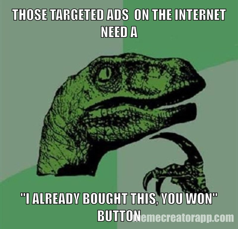 ads philosoraptor