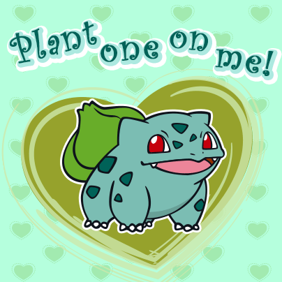 pokemon valentines