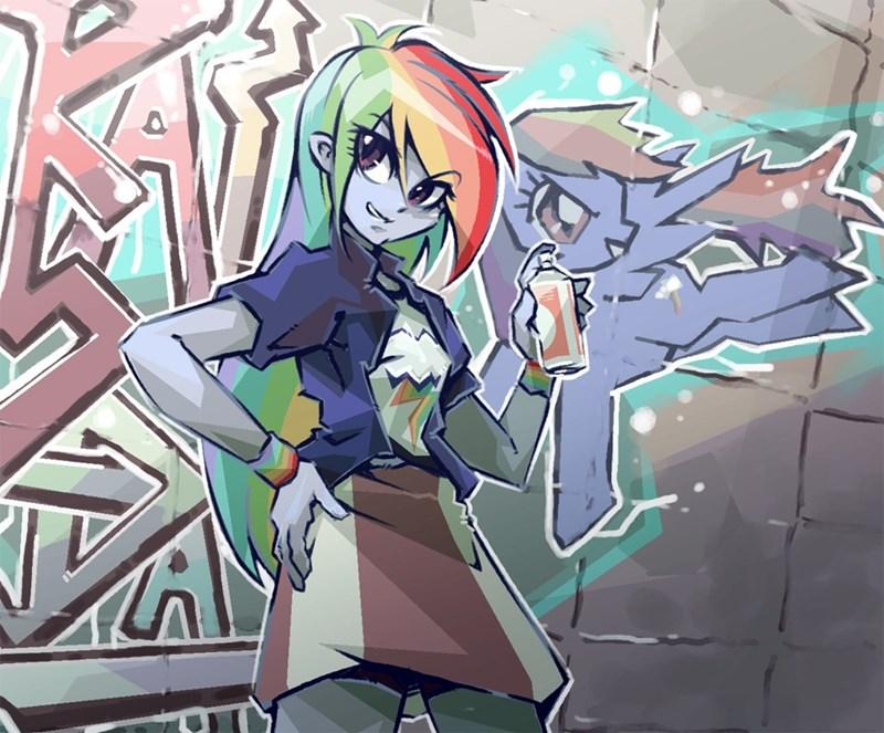 equestria girls rainbow dash - 8747890432
