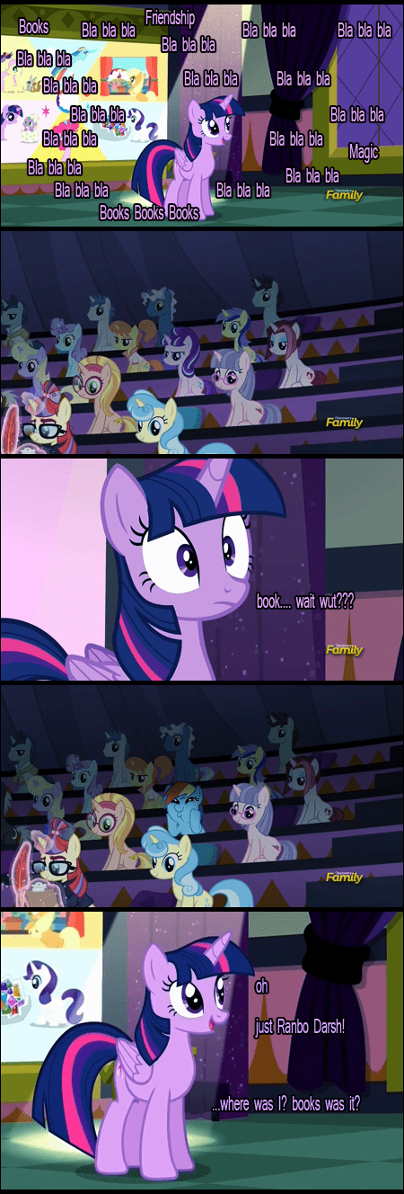 the cutie re-mark twilight sparkle rainbow dash - 8747913216