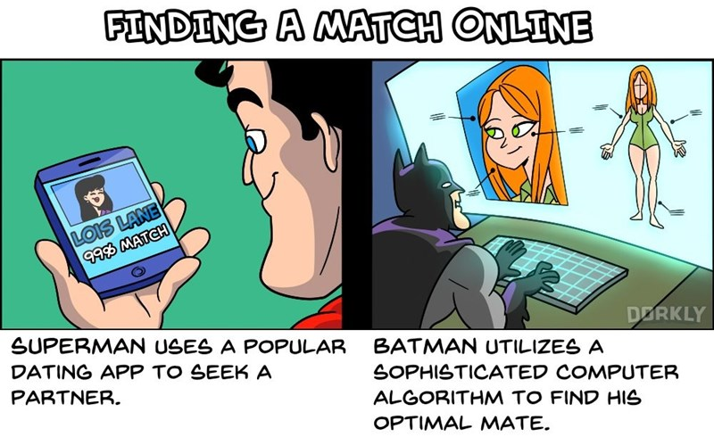 batman superman dating web comics - 8748699392