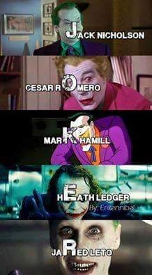 joker batman It's a Conspiracy