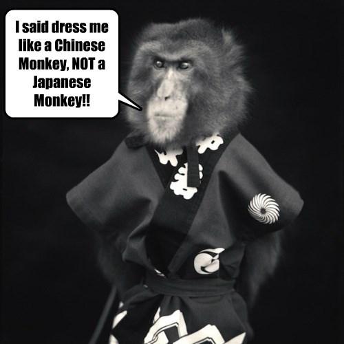 Wardrobe Malfunction...