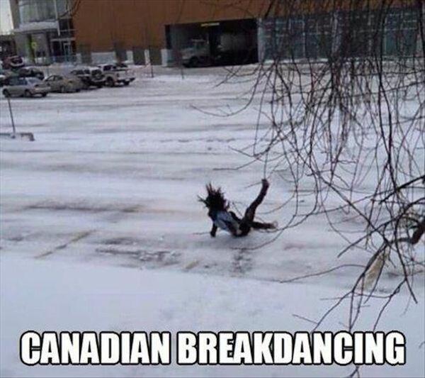 Canada,breakdancing