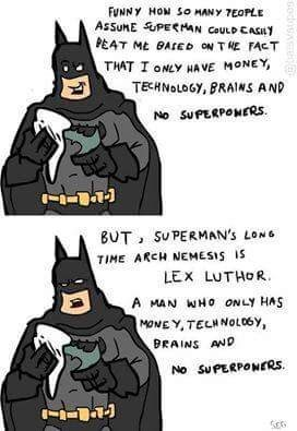 web comics batman v superman wait