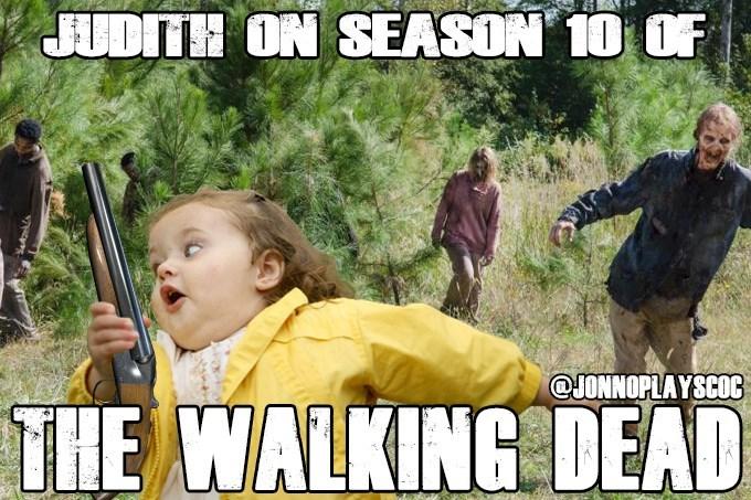 The Walking Dead - 8750015232