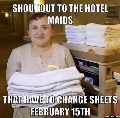 february 15 hotel maid heroes