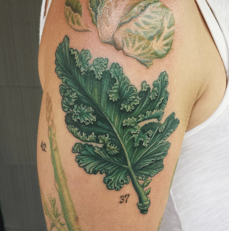tattoos organic shopping Great News, Millennials! Soon You Can Get Inked up at Your Local Whole Foods