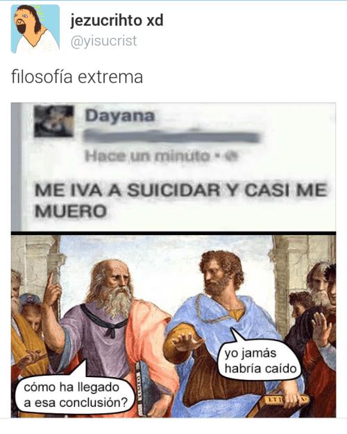 filosofia es