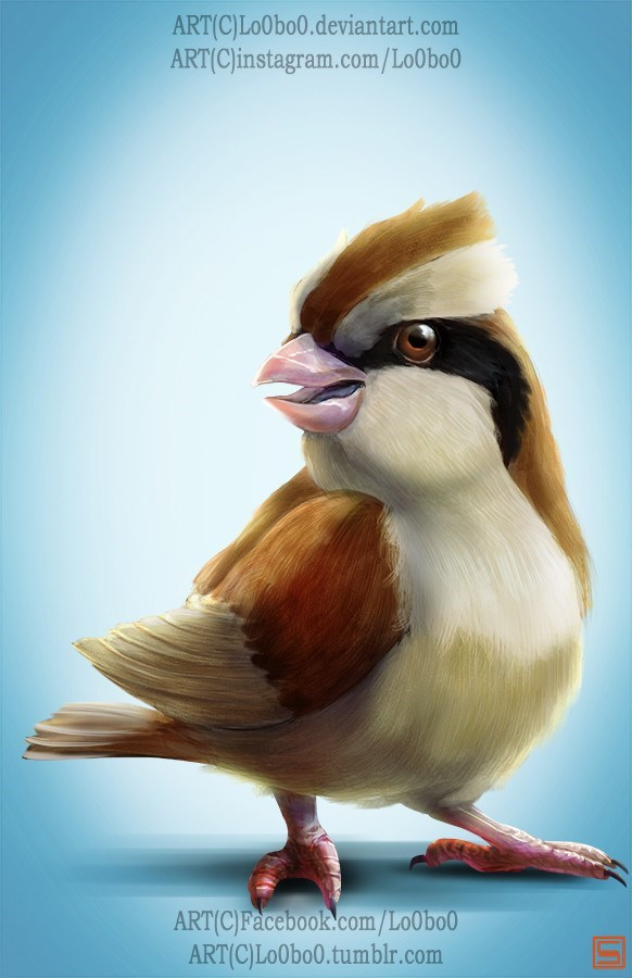 realistic pokemon art