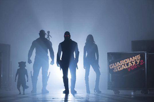 superheroes guardians of the galaxy It Looks Like Groot Will Still Be a Sapling in Guardians of the Galaxy: Vol. 2