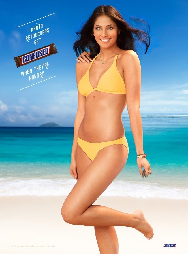 photoshop ads image This Advertisement Has so Many Photoshop Fails It's Hard to Count Them All