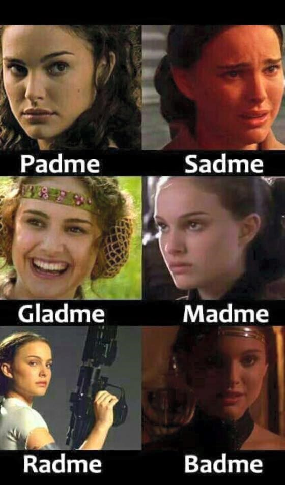 padme star wars - 8751990272