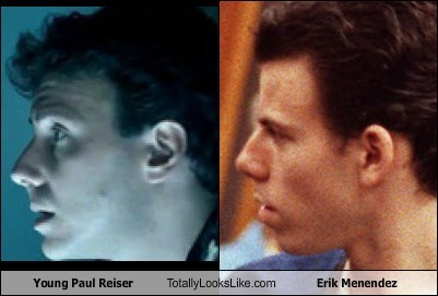 Young Paul Reiser Totally Looks Like Erik Menendez