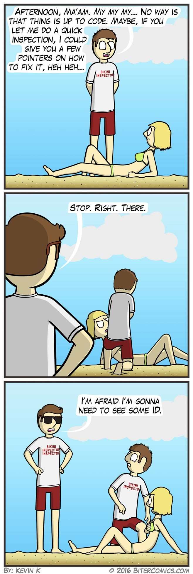 beach t shirts web comics - 8752123136