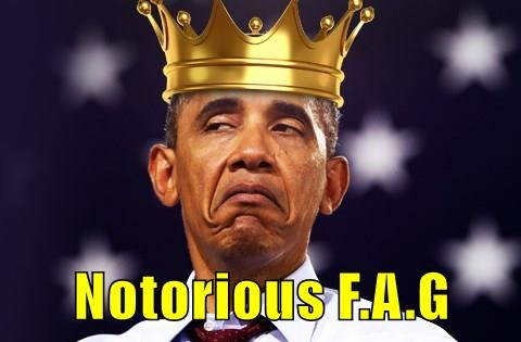 Notorious F.A.G