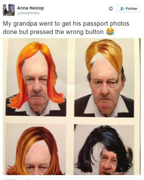 passport twitter FAIL photos old poeple