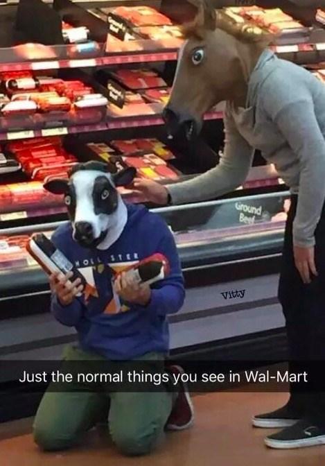wal mart,Beef,cows