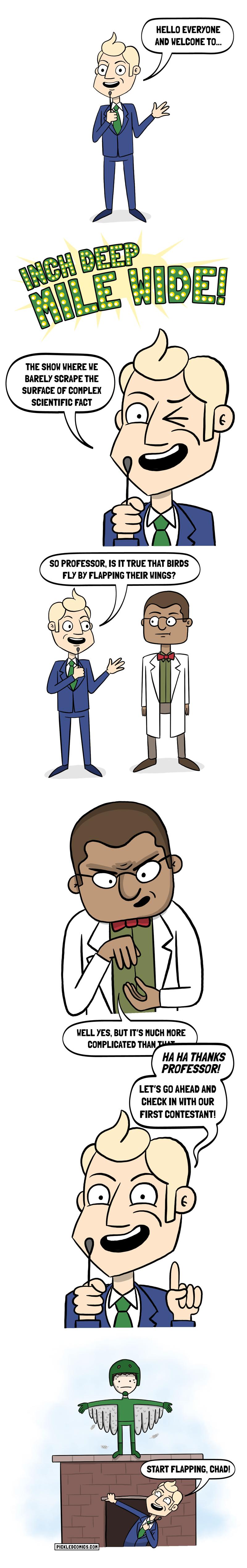 TV science web comics - 8753531904