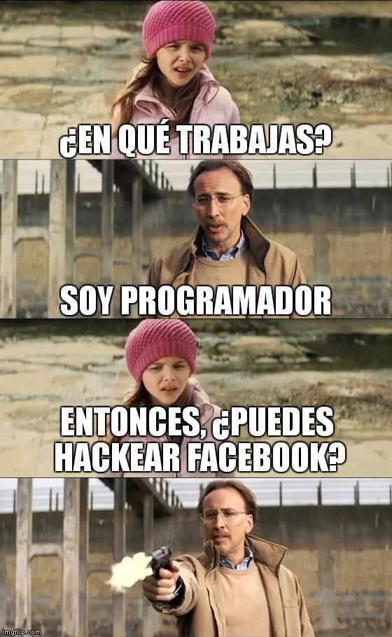 soy programador