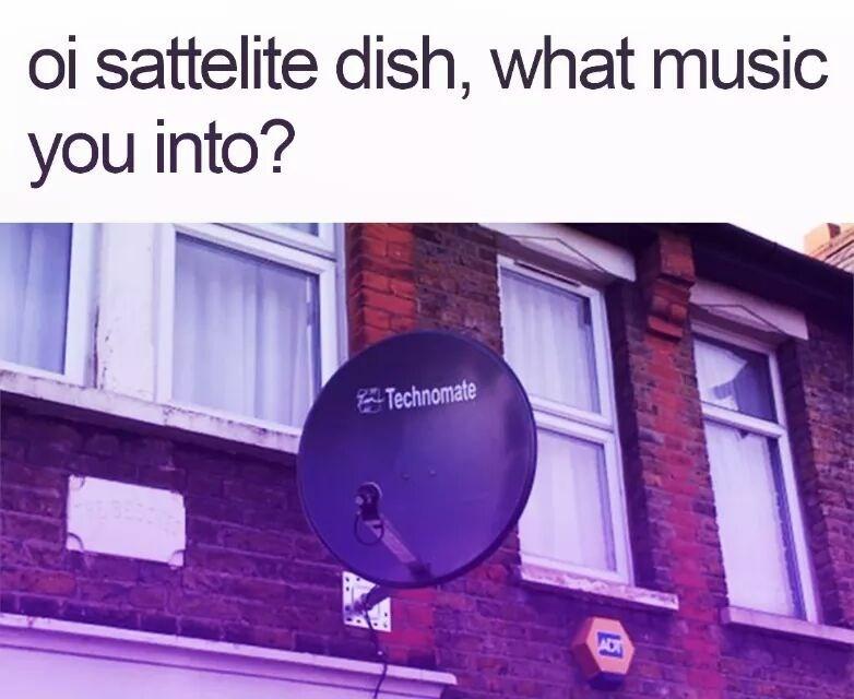 funny memes oi satellite dish