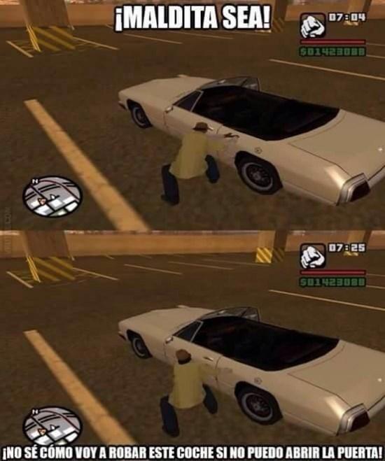 logica GTA