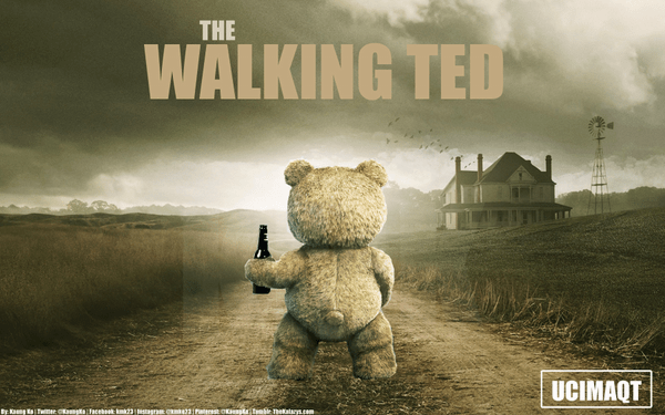 Adventure game - THE WALKING TED UCIMAQT B R Twmee mFacebet km23ag tO netaarys.com